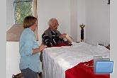 Galerie 04 Messe an an der Vituskapelle (15.06.2005) anzeigen.