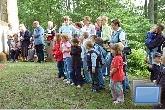 Galerie 03 Messe an an der Vituskapelle (16.06.2006) anzeigen.