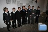 Galerie 01 Erstkommunionfeier (07.04.2013) anzeigen.